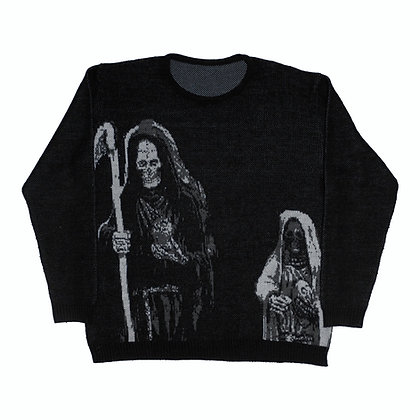 Grim Knit