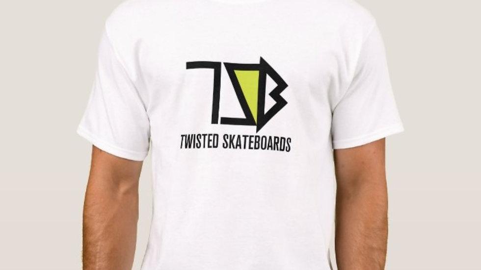 Twisted Original Logo T-Shirt