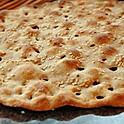 PERSIAN PEBBLE BREAD