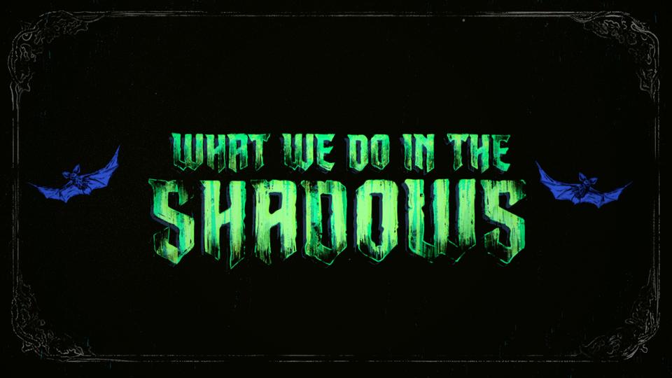 Shadows FX