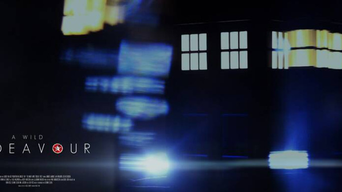 Lead in Prequel to Doctor Who