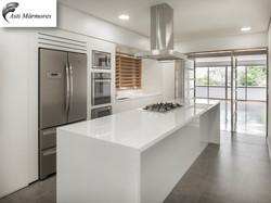Cozinha Nanoglass