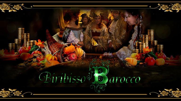 BIRIBISSO BAROCCO