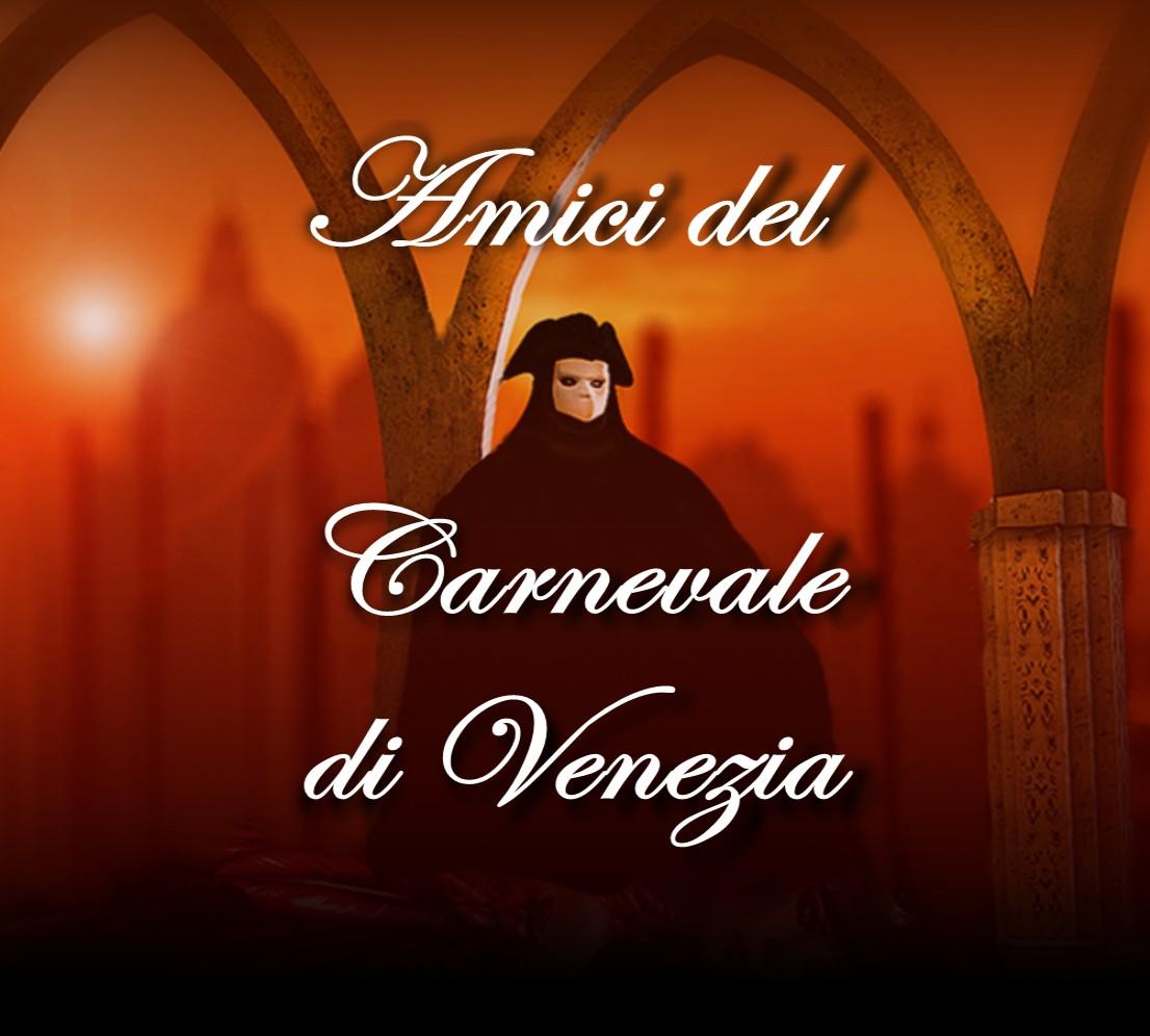 Amici del Carnevale di Venezia www.amicicarnevalevenezia.net