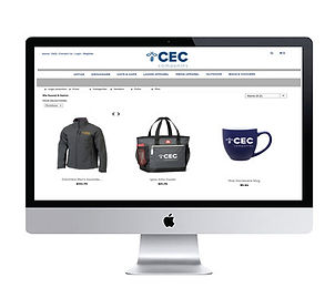 employee rewards, company store, promtional products, online store, streamline, fulfillment, apparel