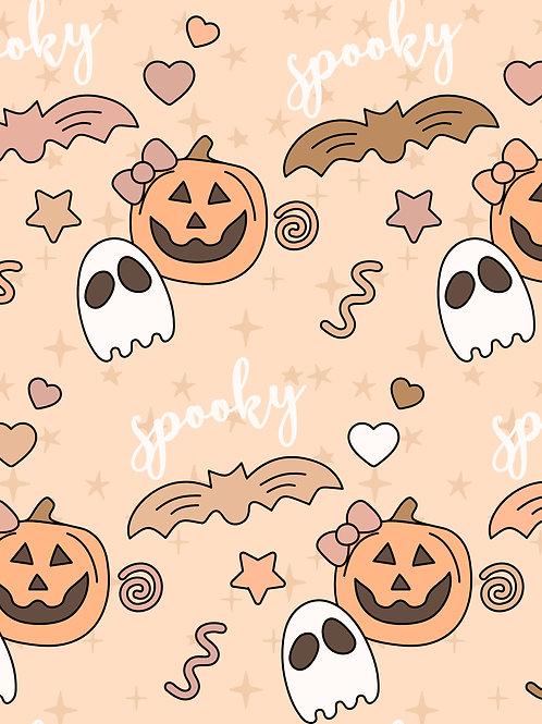 Spooky - Boho