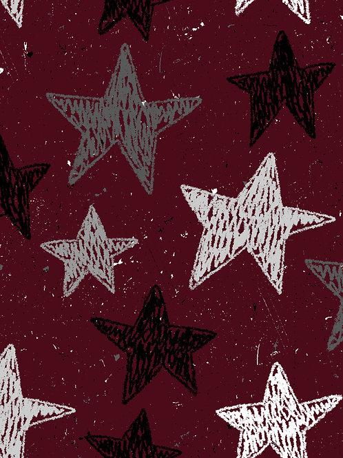 Drawn Stars - Alternative