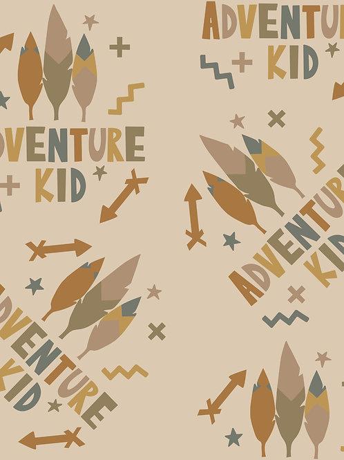 Adventure Kid - Stone