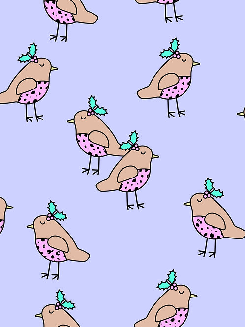 Robins - Lilac