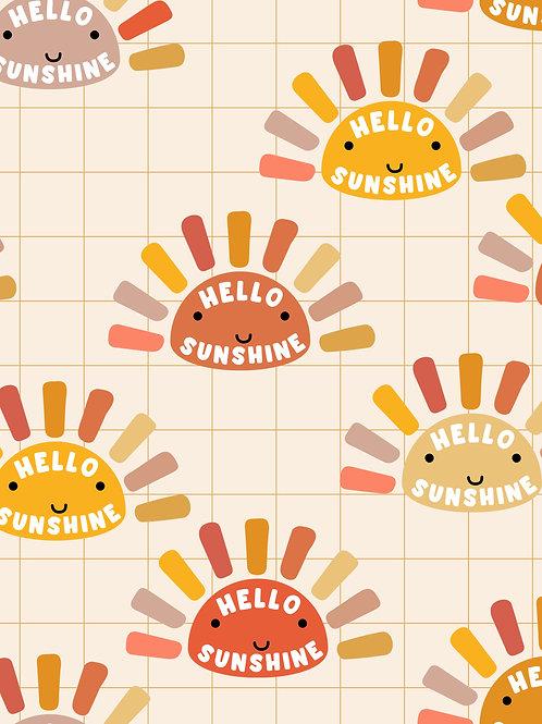 Hello Sunshine - Light
