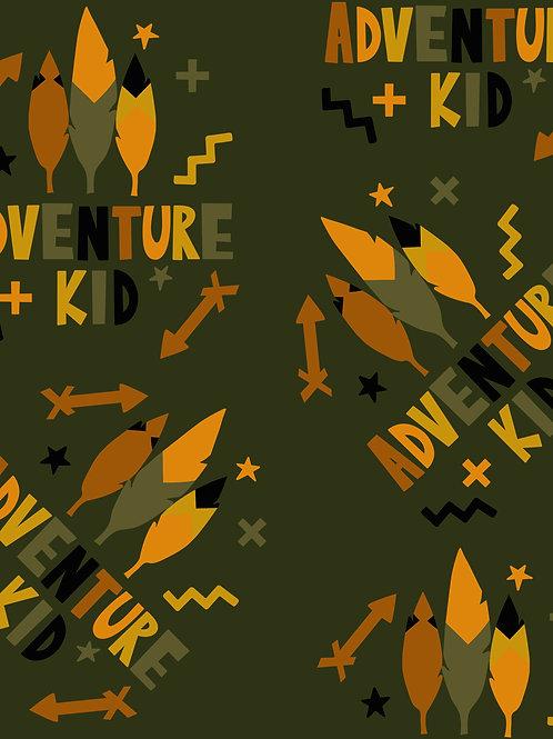 Adventure Kid - Green
