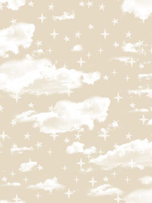 Clouds - Cream
