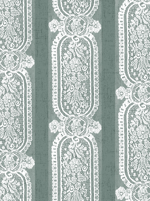 Lace - Green
