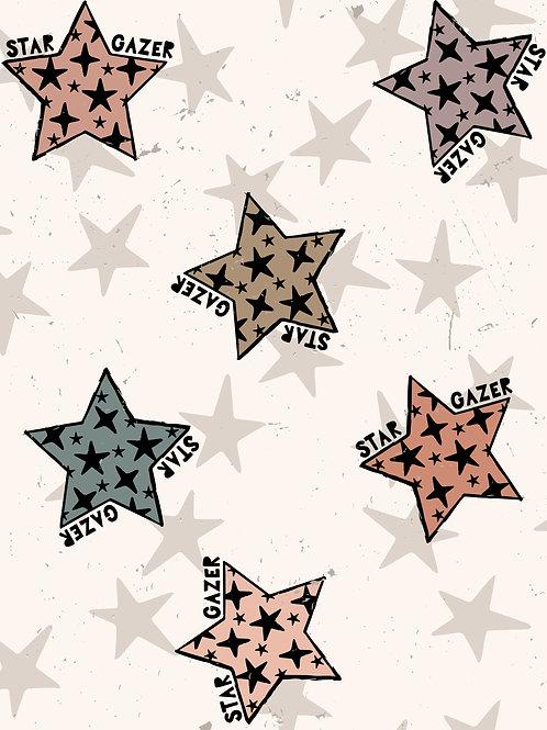 Star Gazer - Muted