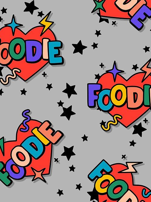 Foodie Rainbow