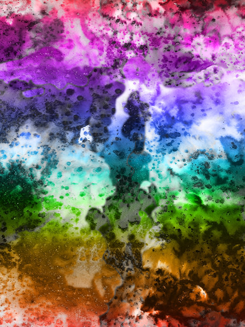 Ink - Rainbow