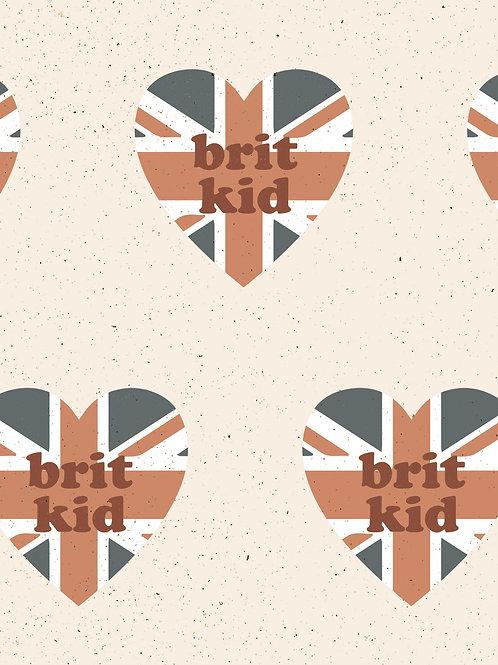 Brit Kid