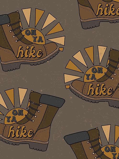 On Ya Hike - Dark