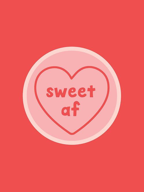 Sweet Af