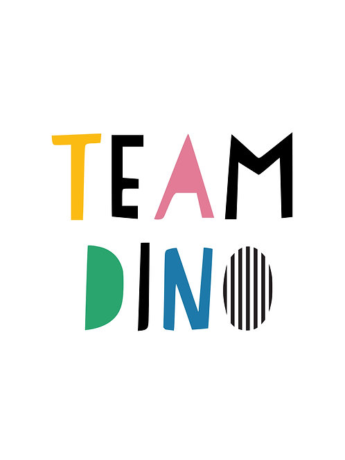 Team Dino