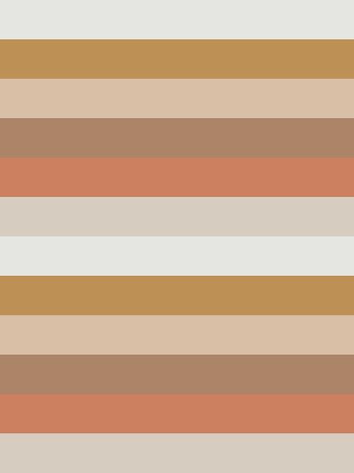 DESERT SAND STRIPES