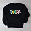Thumbnail: Personalised Western Crew Neck Jumper