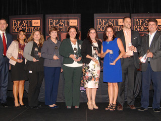 Potestivo & Associates, P.C. Awarded Best & Brightest For Fourth Consecutive Year #101BB Con
