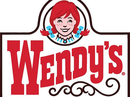 We are extremely Honored to be one this year's Grant recipients. Thank you Wendy's