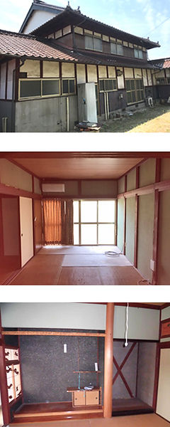 広島の民家改装リフォームも一級建築士事務所㈱協和へお任せ下さい。