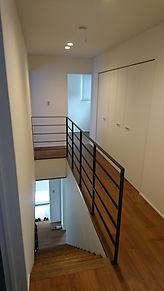 広島注文住宅2階