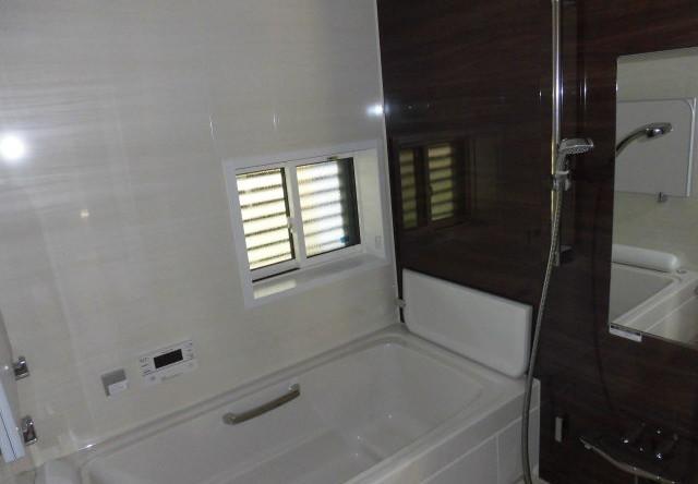 広島改装風呂