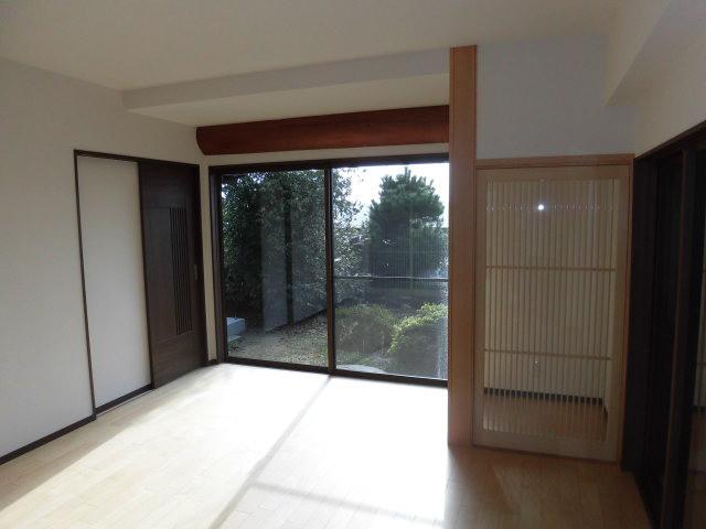 広島改装畳部屋