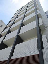 広島舟入ちんたいmちんたいまん賃貸マンション新築工事