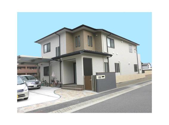広島市注文住宅新築1