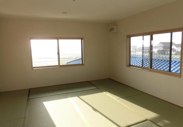 広島改装2階部屋