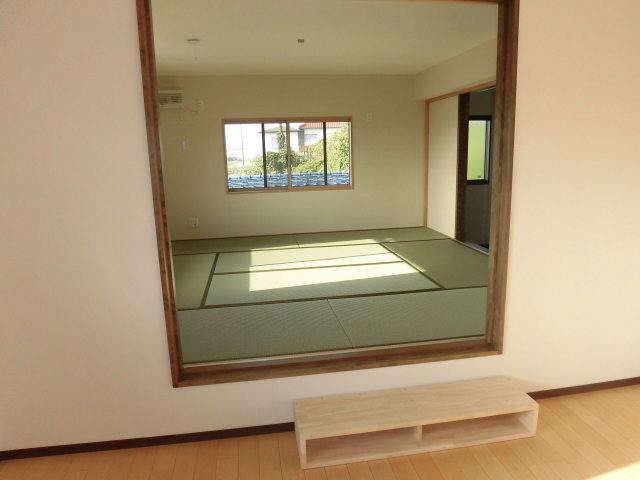 広島改装2階居間