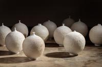 Cheomjang Moon Jars