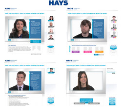 02 - HAYS Careers Project
