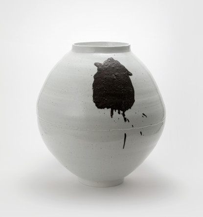 Chulhwa Moon Jar