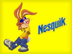 Nesquik Campaigns