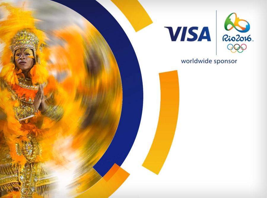 VISA Rio 2016 Toolkit