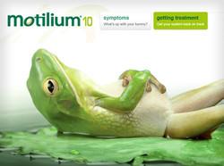 Motilium 10 website