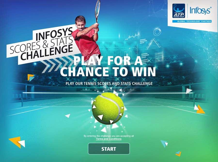 Infosys ATP Partnership
