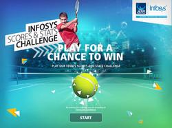 Infosys ATP Partnership