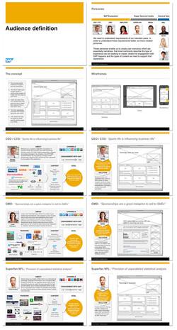 02 - SAP Sponsorships UX Strategy