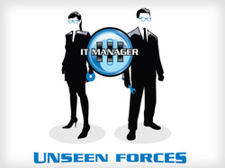 Intel IT Manager Game