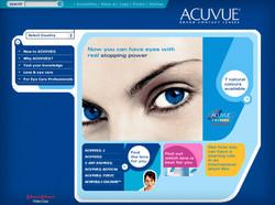 J&J Acuvue