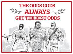 The Odds Gods