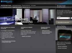 Barclays Premier Banking