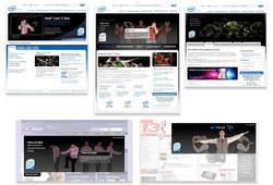 02 - Intel dot com project